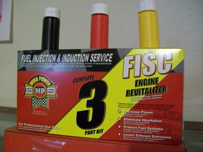Combo Engine Tune Up so Powerful it Cleans Fuel System Tank Filter Fuel Injectors Idle Port Manifold Combustion Area Rings and Valves Spark Plugs Emission Reachable Sensors and Motor Oiling Parts