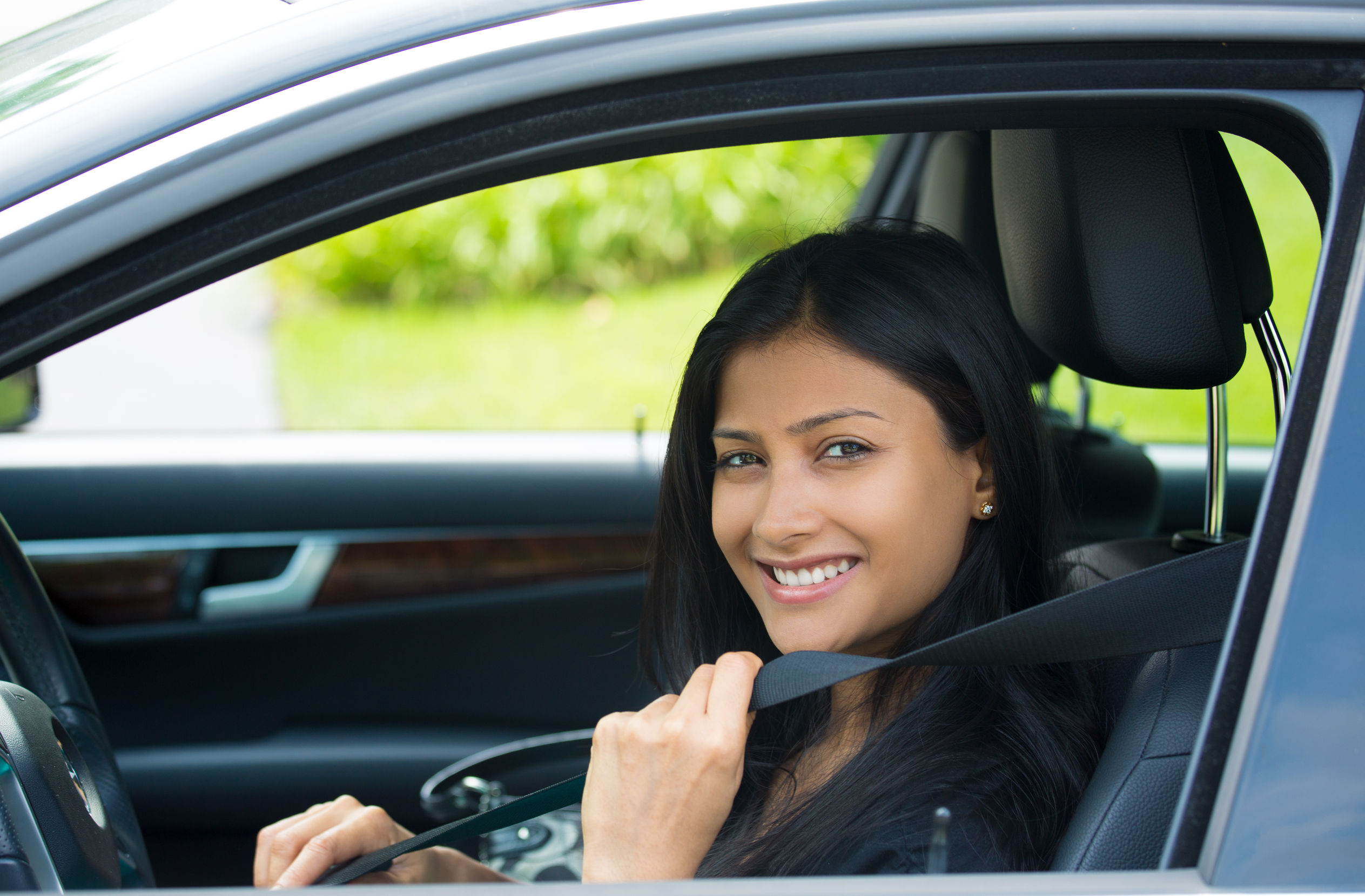 New products even a women can install in their car to end their car problem will make you smile you found them too!