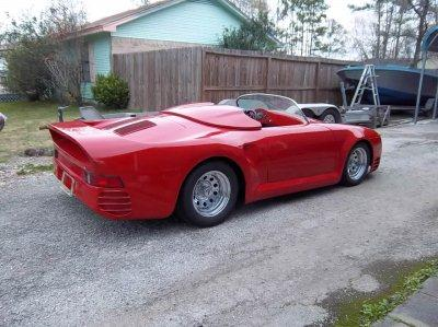 houston custom car this texas mechanic 39 s great 92 porsche for sale. Black Bedroom Furniture Sets. Home Design Ideas
