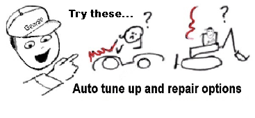 Auto repair shop owner Marketing and Consulting Programs: Secrets to learning  more, to sell more, have customers buy  more. Call george for details 512 665 3388