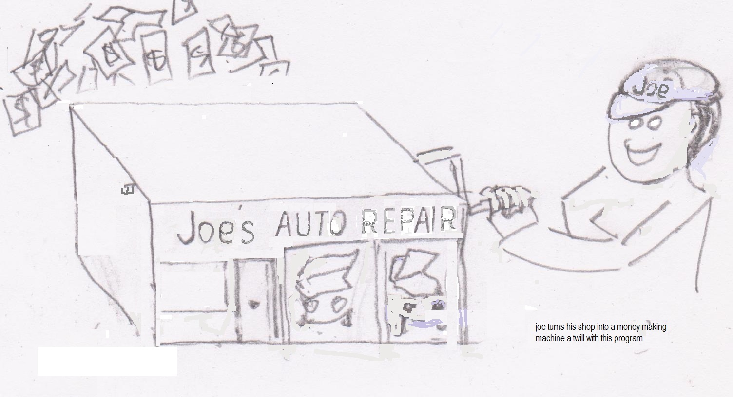 Turn you repair shop into a money making machine with these 3 tweaks and 2 rules