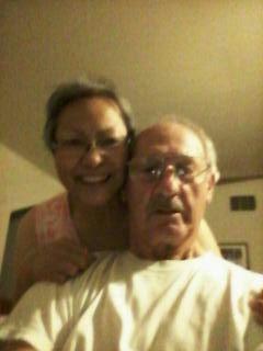 My Bio: Linda says, 'we've been married 50 years.