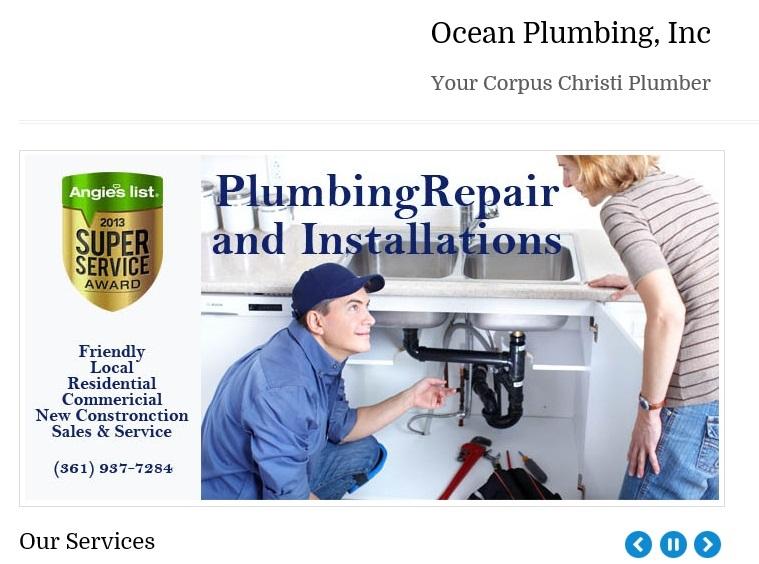 Green Plumbing Examples.