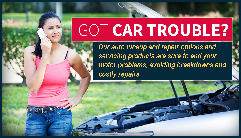 auto-tune-up-and-repair-options Different, and better, cheaper ways to restore your vehicles performance.